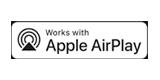 Apply Airplay speaker